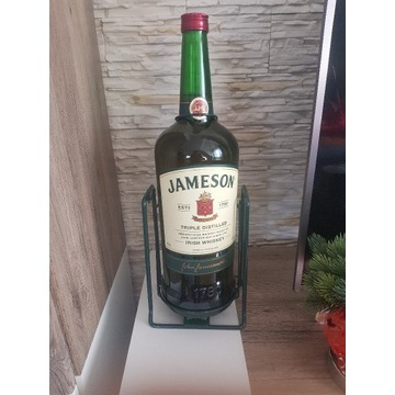 Jameson whisky 4,5l