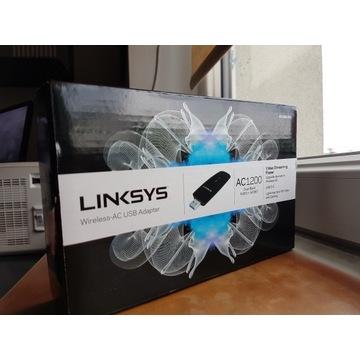 Linksys WUSB6300 AC1200