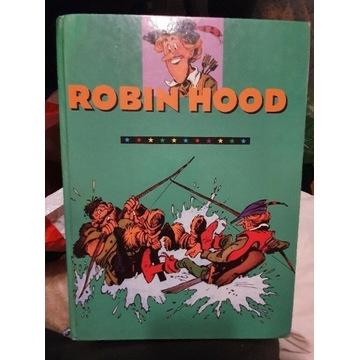 Komiks Robin Hood