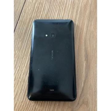Nokia Lumia 625 - słuchawki i kabel NOWE