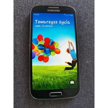 Jak nowy Samsung S4 model I9505 wysyłka DPD gratis
