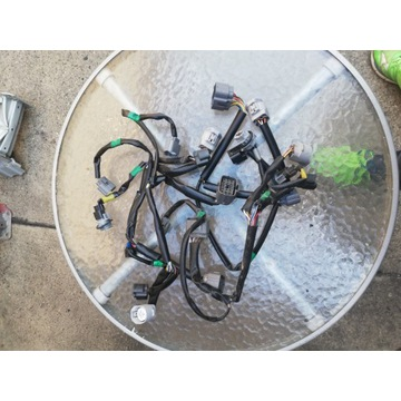 mazda cx 5 wiazka instalacja przewody lampy