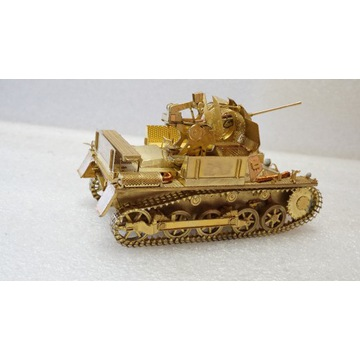 Flakpanzer I .