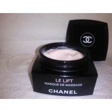 Chanel LE LIFT maseczka masaż lifting 50 g