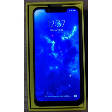 Smartfon Xiaomi Pocophone F1 6 GB / 64 GB