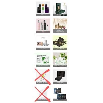 Perfumy i inne różne artykuły zapraszam do zakupu