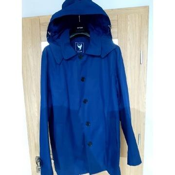 Sportowy płaszcz Bytom