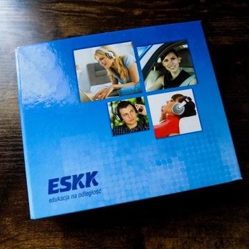 ESKK Hiszpański dla początkujących Audiobook