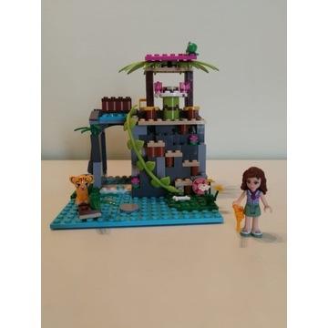 LEGO Friends 41033 Dzikie wodospady