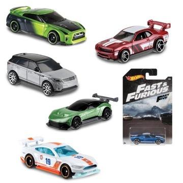 Hot Wheels| Autko Resorak Zabawka Samochodzik