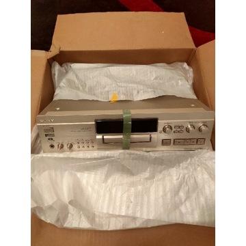 Sony MDS JA 33 ES MiniDisc
