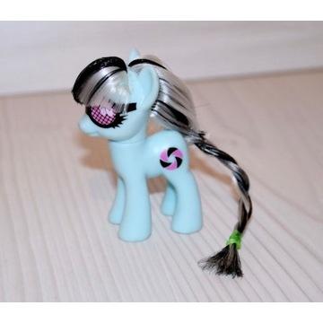 Minty My little pony UNIKAT Photo Finish G4 8 cm