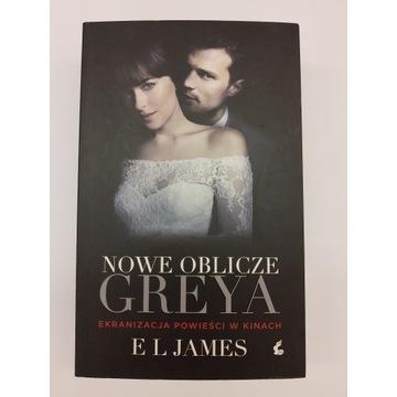 Nowe oblicze Greya E L James