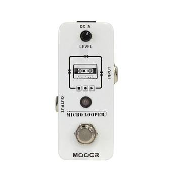 Efekt Looper Gitarowy Mooer MLP2