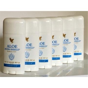 Aloe Ever-Shield + gratis
