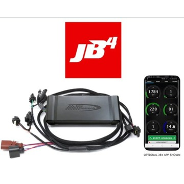 JB4 Chip tuning box Bluetooth RS3 TT-RS 2.5 TFSI