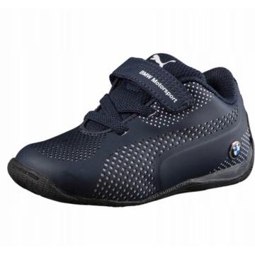 PUMA buty dziecięce BMW 22 14 cm