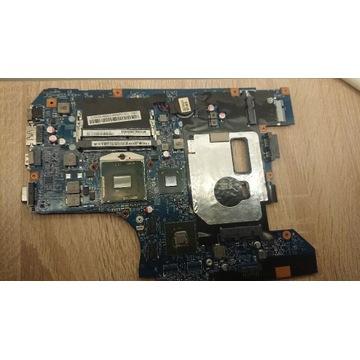 Lenovo g570 Intel i3 płyta główna zasilacz bateria