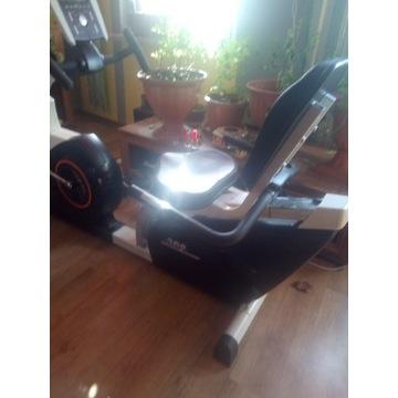 Rower treningowy kettler PASO 309 R