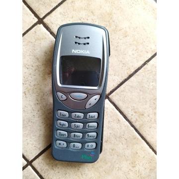 Obudowa klawiatura Nokia 3210 plus gsm Ładna
