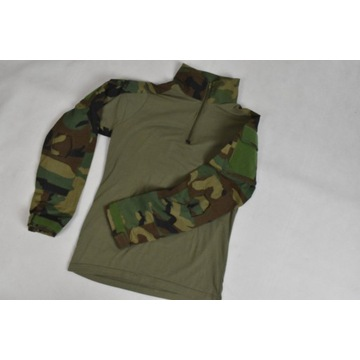 Bluza lekka maskująca elastyczna BODYSUIT r. M/S