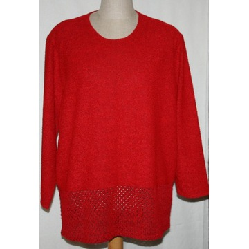 sweterek 50-52