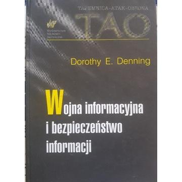 Wojna informacyjna i bezpieczeństwo informacji