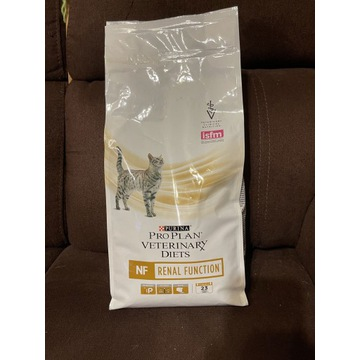 Purina Veterinary NF Renal Function Cat 1,5 kg