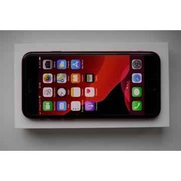 iPhone SE2020 128 gwar 8 mies.