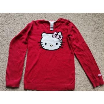 Sweter Hello Kitty 128 H&M
