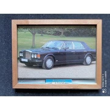Ramka drewniana - Bentley