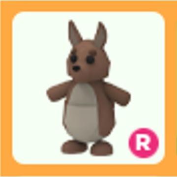 Roblox Adopt Me Kangaroo R