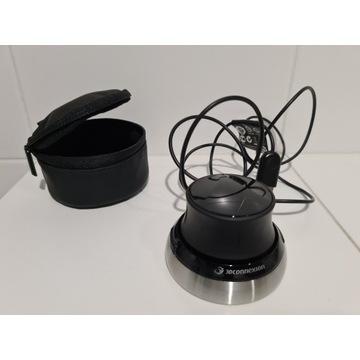 Manipulator 3D firmy 3dconnexion w wersji przewodo