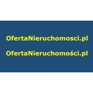 OfertaNieruchomosci.pl i OfertaNieruchomości.pl