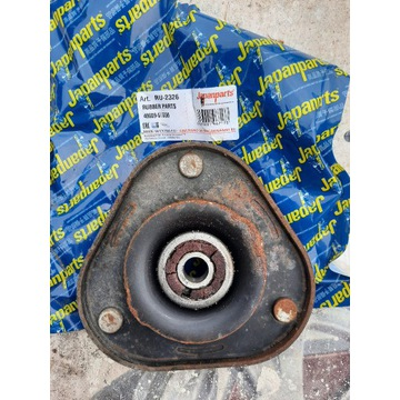 Poduszka mocowania amortyzatora Toyota Avensis T25