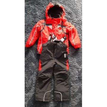 Zestaw narciarski 98/104