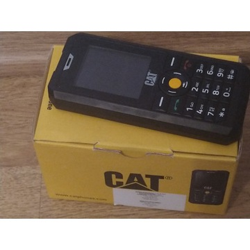 Telefon Cat B30