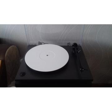 gramofon rega rp1 + ortofon 2m black super stan