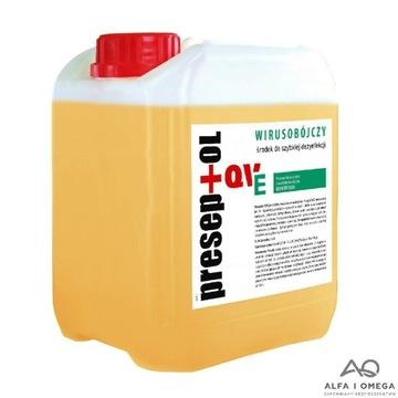 Preseptol płyn do szybkiej dezynfekcji powierzchni