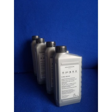 Olej DSG G052182A2 4L