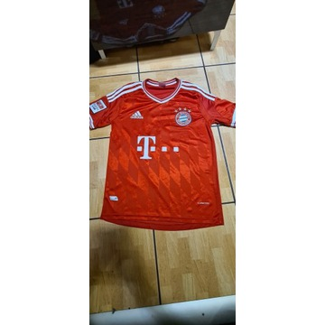 Bayern Monachium Gotze