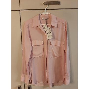 Koszula Zara, rozmiar S nowa !!