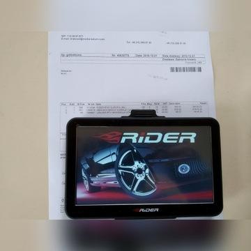 Nawigacja RiDER R747