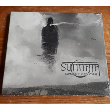 SUNNATA-Climbing the Colossus mastodon kyuss yob