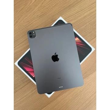 "iPad Pro 11"" M1 1TB/16GB + Logitech Combo Touch"