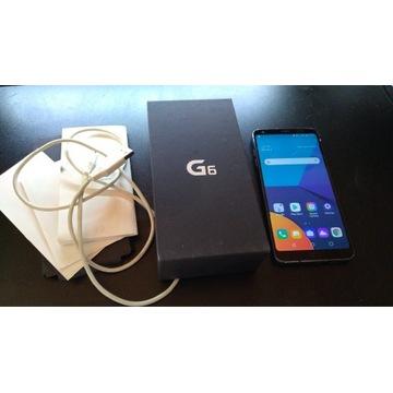 LG G6 black 32gb 32/4