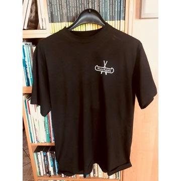 Oryginalny T-shirt zespołu MuzyKajaka