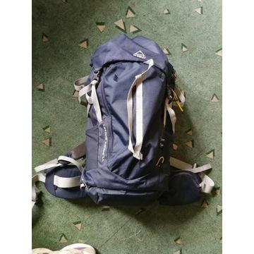 Plecak turystyczny McKinley Yukon 65+10 | Jak nowy