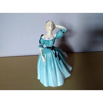 Figurka porcelanowa Royal Doulton Celeste HN2237