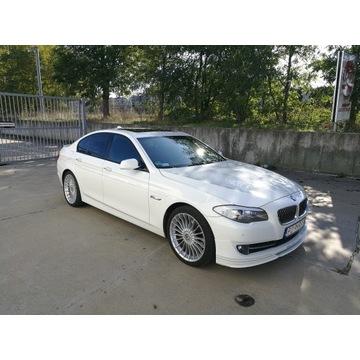 BMW Alpina F10 D5 Biturbo 350 KM
